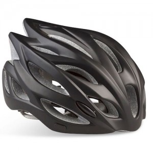 Lekker-Bike-Helmet-Matt-Black-2