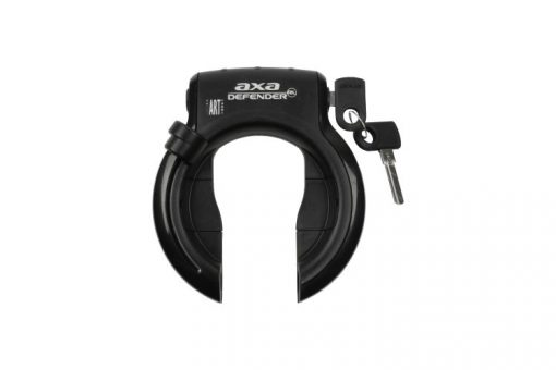 Axa-Defender-Black-bike-lock-1