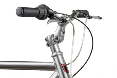 Lekker Bikes Adjustable Handlebar Stem