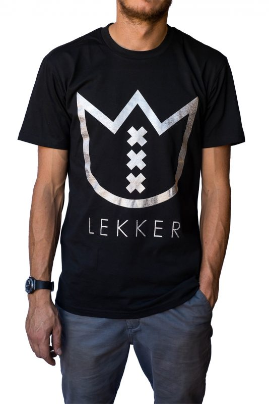 Lekker-Apparel-The-Amsterdam-Tee-Black-Front