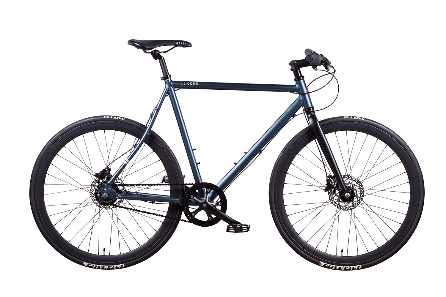 The Elite Series – Amsterdam 8 Speed Chain Drive