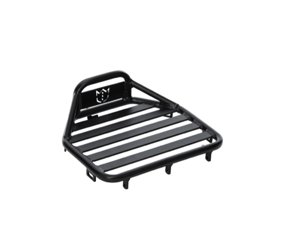 LEKKER Commuter Flat Rack