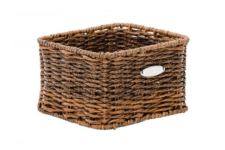 The-Dutch-Mini-Basket-Dark-Brown-Side-Shot