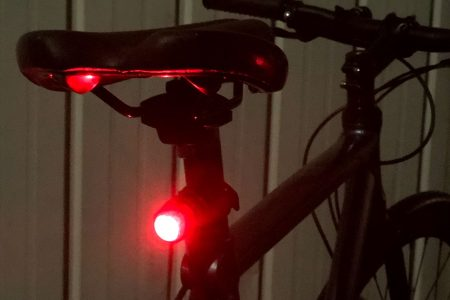 Cyclops USB 60 Lumen Light Set